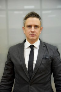 Anton Listov - Lawyer