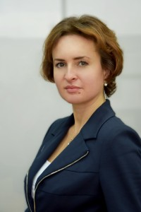 Olesya Bogun - Lawyer, Consults with WatersOAG on antitrust law